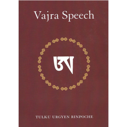Vajra Speech