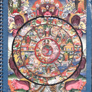 Wheel of Life Journal