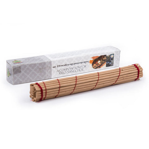 White Riwo Sangchod Incense