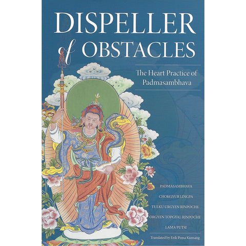 Dispeller of Obstacles