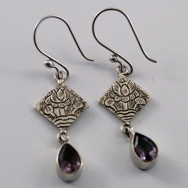 Utpala Earrings
