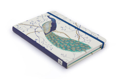 Peacock Journal - Small