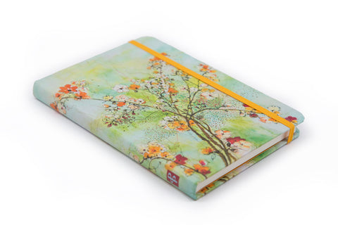 Dogwood Blossom Journal - Small