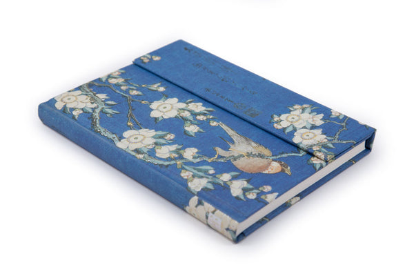 Bullfinch and Cherry Tree Journal - Large