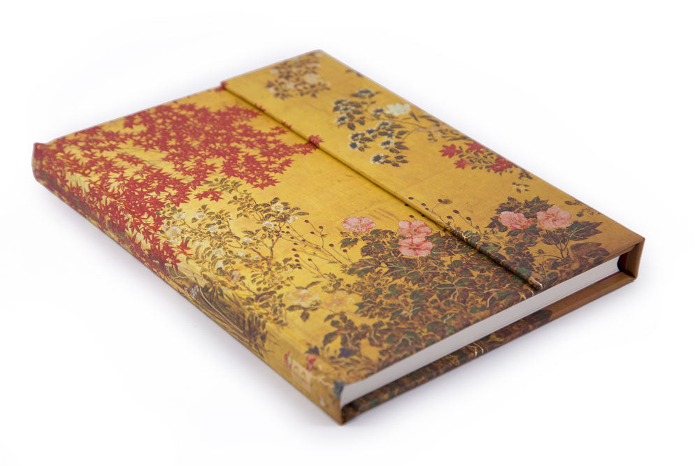 Japanese Screen Journal - Large