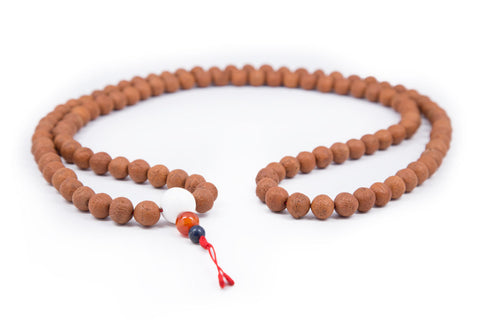 Bodhiseed Mala | Good Quality | Body, Speech, Mind