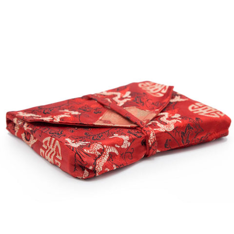 Red Dragon Book Envelope - Small