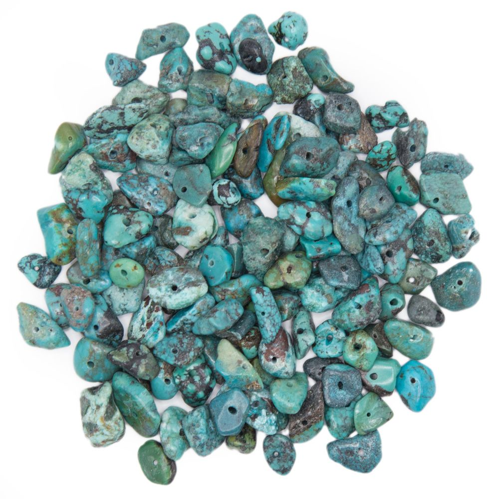 Turquoise Stone Chips