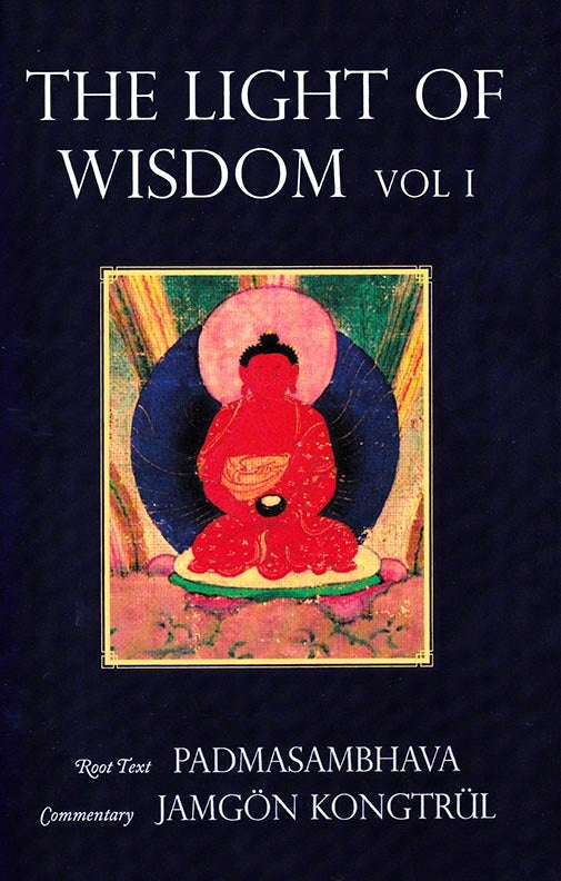 The Light of Wisdom, Volume I