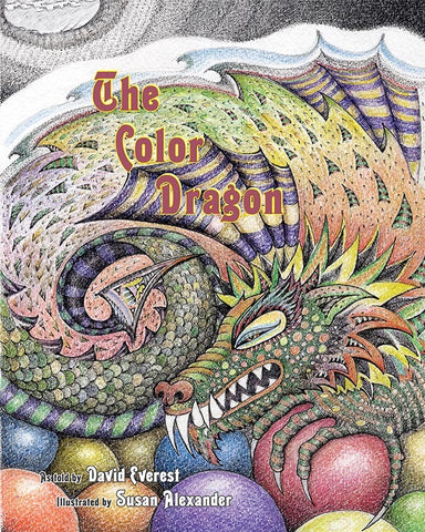 The Color Dragon
