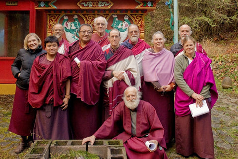CGF Lama Retreat 2012 Photo