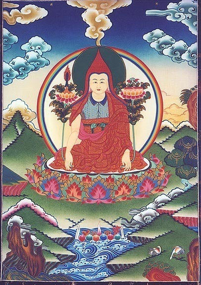 Longchenpa Photo