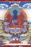 Medicine Buddha Photo