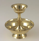 Brass Serkyem - 4.5 Inch - Imperfect