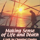 Making Sense of Life and Death DVD