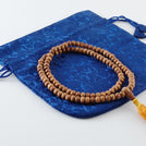 Sandalwood Mala - 5mm