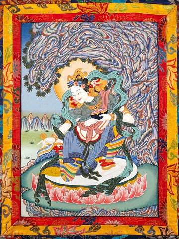 Yeshe Tsogyal Photo