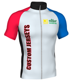 Custom Cycling Jersey Designer