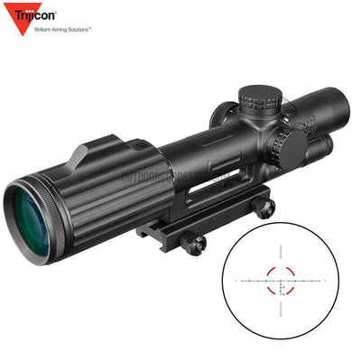 ACOG 1-6X24 Cross Concentric Hunting Tactical Optical Illuminated Scope R&G-Riflescopes-Outdoor Good Store