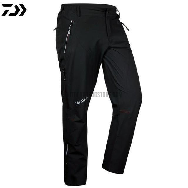 DAIWA Special Winter Fall Fishing Suit Jacket Pants-Outdoor Good Store