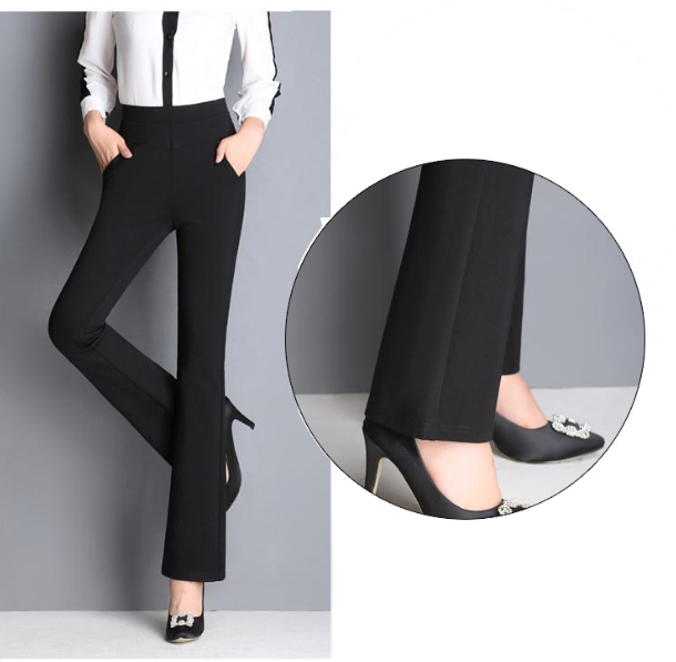 Executive Yoga Dress Pants