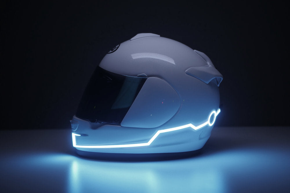 Helmet Lighting Kits