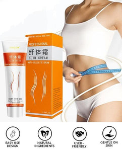 Body Slimming Cream