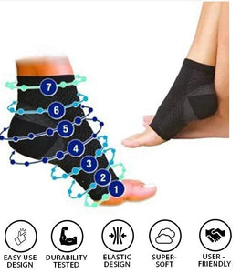 Pain Relief Compression Socks