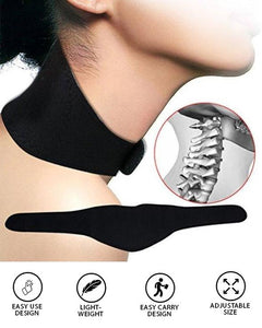 Tourmaline Self Heating Neck Brace