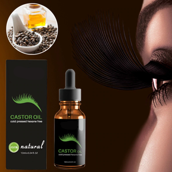 Eyebrow Regrowth Essence