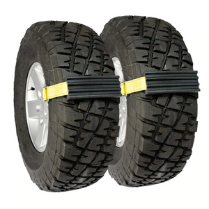Anti-Skid Tire Block Chains