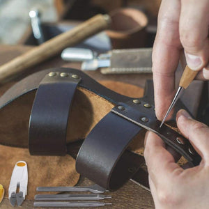 Leather Craft Kit