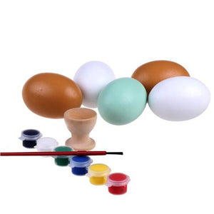 Easter Toy Egg Painting Set
