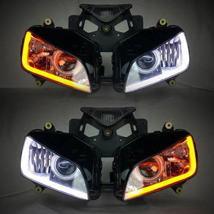 Car Daylight Running Light