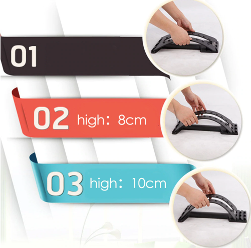 Back Straightening Massager