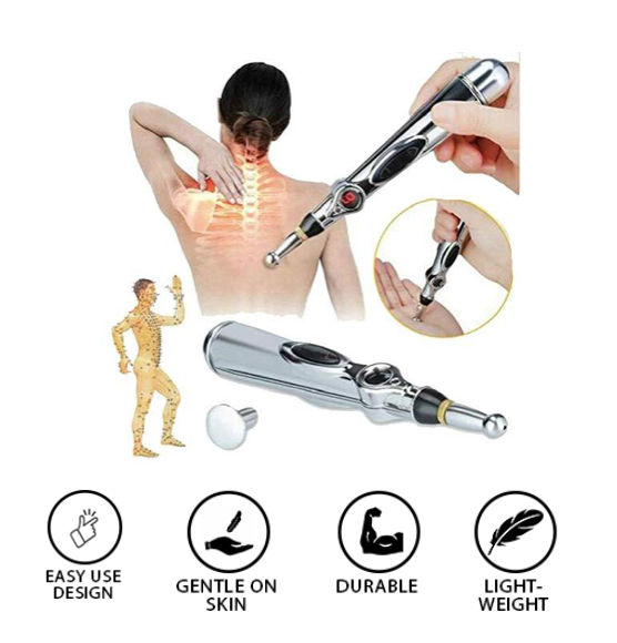 Pain Free Acupuncture Pen