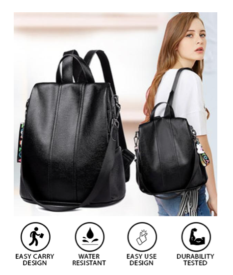 Women Waterproof bag