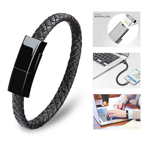 Cable Charger | Phone Accessories - Charging Cable Bracelet