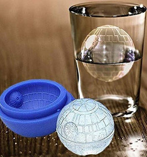 Death Star Mould | Home Accessories - Death Star Mould