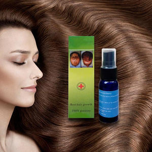 Hair Growth Oil | Personal Care - Ginger Hair Growth Oil