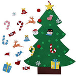 Kiddie Felt Christmas Tree Kit | Home Accessories - Kiddie Felt Christmas Tree Kit