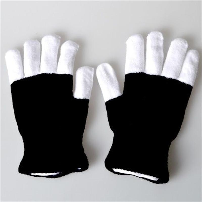 LED Gloves | Toys & Games - LED Party Mittens (Pair)