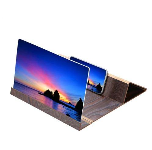 Mobile Phone Screen Amplifier | Phone Accessories - 12inch Mobile Video Screen Magnifier