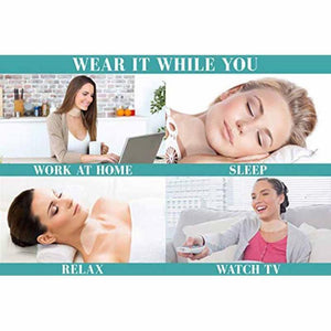 Neck Pad | Personal Care - Anti-Wrinkle Silicone Neck Pad