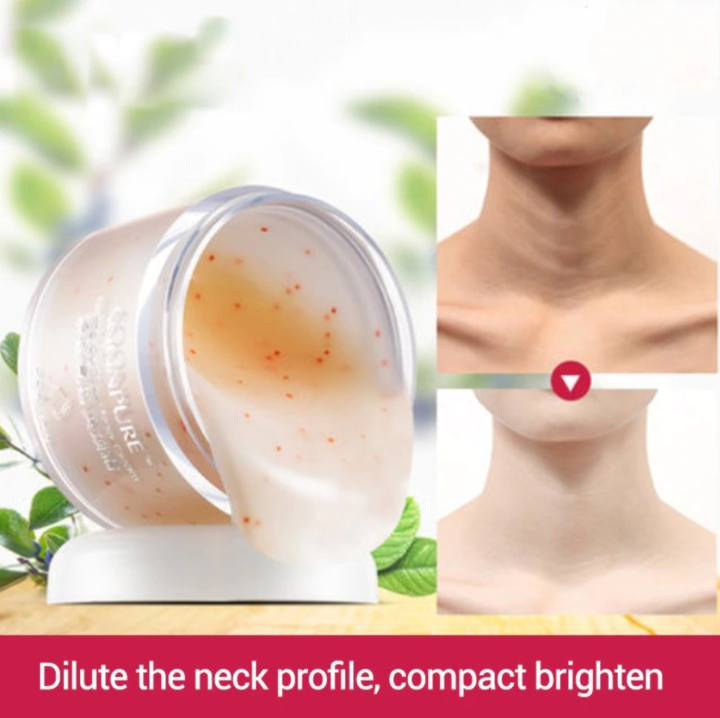 Neckline Lightening & Firming Cream | Personal Accessories - Neckline Lightening & Firming Cream