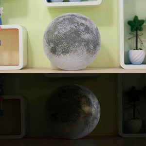 Night Lamp | Home Accessories - Moon In My Room Night Lamp