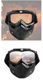 Pro-Extreme Face Gear | Home Accessories - Pro-Extreme Face Gear