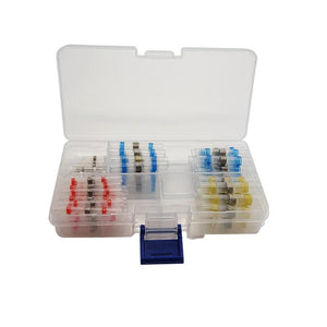 Waterproof Solder Kit