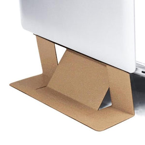 Minimalist Prop Up Laptop Stand