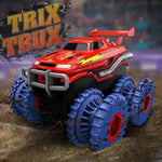 Toy Car | Toys&Games - Trix Trux™